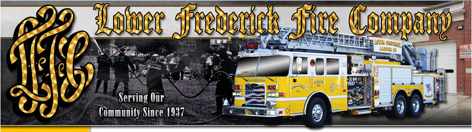 Lower Frederick Fire Company